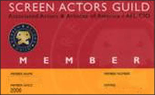 THE UNIONS – SAG-AFTRA AND EQUITY | HollywoodPassport Net