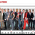 Tallest Actor In Hollywood Launches New Website